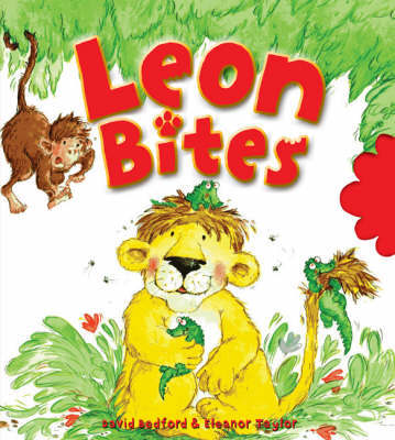 Leon Bites by David Bedford image
