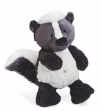 NICI: Forest Friends - Skunk Steve Plush (35cm)
