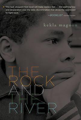 Rock and the River by Kekla Magoon image