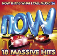 Now That's What I Call Music 26 by Various