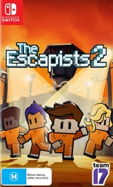 The Escapists 2 for Switch