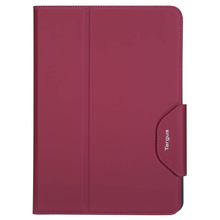 "Targus: VersaVu Case for Apple 11"" iPad Pro - Burgundy image"