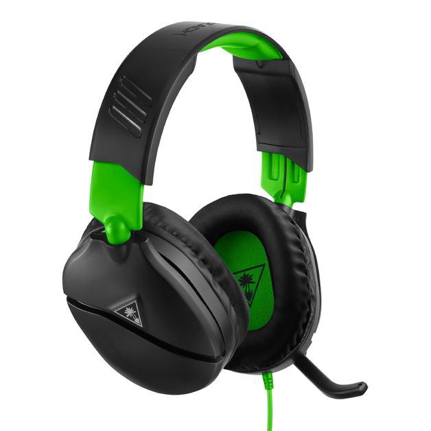 Turtle Beach Ear Force Recon 70X Stereo Gaming Headset for Xbox One
