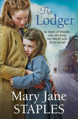 The Lodger by Mary Jane Staples image