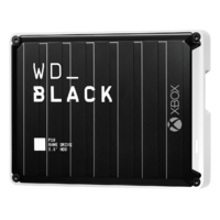 3TB WD_Black P10 Game Drive for Xbox One & PC for  image