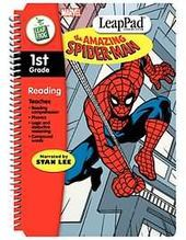 LeapPad Book: Spider-Man