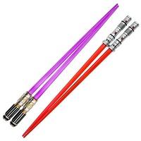 Star Wars Chopsticks Set - Darth Maul and Mace Windu image
