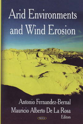 Arid Environments & Wind Erosion