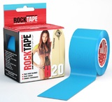 RockTape H2O Series - Electric Blue (5cm x 5m)