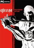 Killer is Dead Nightmare Edition for PC Games