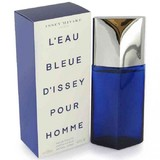 Issey Miyake - L'Eau Bleue d'Issey Pour Homme Fragrance (125ml EDT)