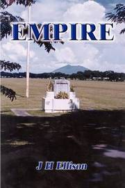 Empire by J H Ellison image