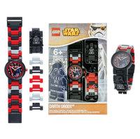 LEGO Darth Vader Link Watch