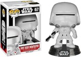 Star Wars: First Order Snowtrooper Pop! Vinyl Figure