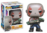 Guardians of the Galaxy: Vol. 2 - Drax Pop! Vinyl Figure image