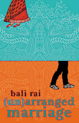 (Un)arranged Marriage by Bali Rai image
