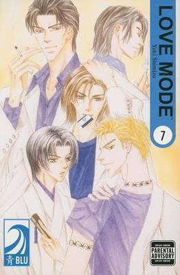Love Mode: v. 7 by Yuki Shimizu image