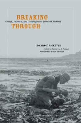 Breaking Through by Edward F Ricketts