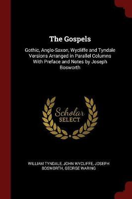 The Gospels by William Tyndale image