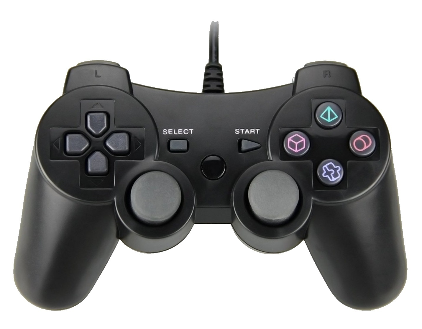 PS3 Wired Controller for PS3 image