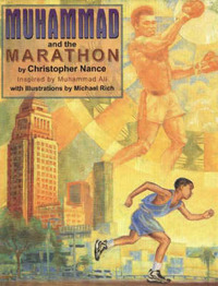 Muhammad and the Marathon by C. Nance