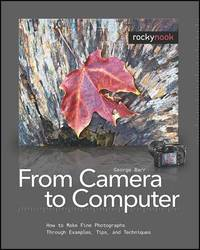 From Camera to Computer by George Barr