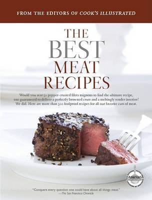 The Best Meat Recipes image
