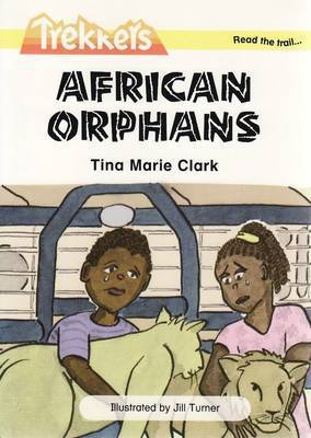 African Orphans by Marie Clark