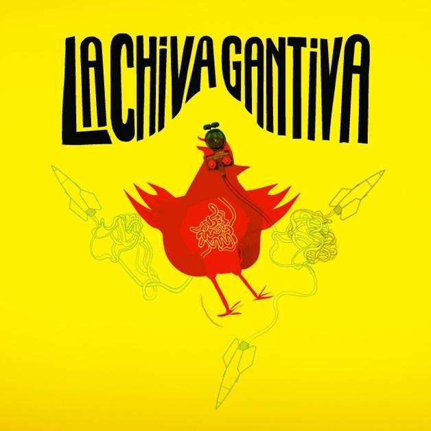 Vivo by La Chiva Gantiva