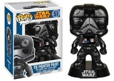 Star Wars - Tie Fighter Pilot Pop! Vinyl Bobble Figure