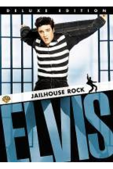 Elvis: Jailhouse Rock - Deluxe Edition on DVD image