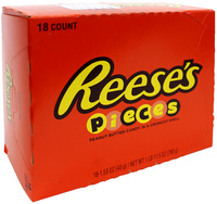Reese's Pieces (18 Pack)