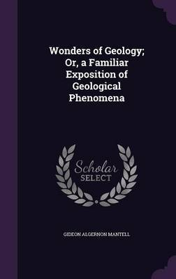Wonders of Geology; Or, a Familiar Exposition of Geological Phenomena by Gideon Algernon Mantell