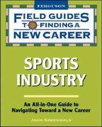 Sports Industry by John Greenwald image