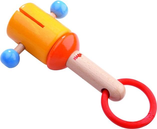 Clipper-Clapper Stick