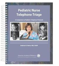 Pediatric Nurse Telephone Triage by Andrew R. Hertz