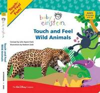 Touch and Feel Wild Animals image