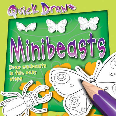 Quick Draw Minibeasts image