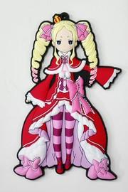 Re:Zero: R-Style Rubber Strap - Beatrice image