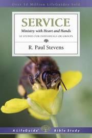 Service by R.Paul Stevens