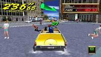 Crazy Taxi: Fare Wars for PSP