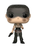 Mad Max: Fury Road - Furiosa (with Missing Arm) Pop! Vinyl Figure