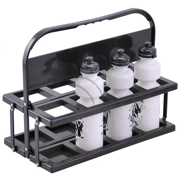 Foldable Drink Carrier 8 Bottle