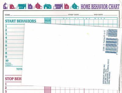 Behavior Management at Home by Harvey C. Parker