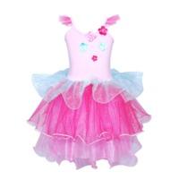 Pink Poppy: Princess Dreams Dress (Size 5/6) - Pale Pink