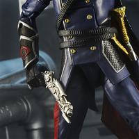 G.I. Joe Classified Series - Cobra Commander