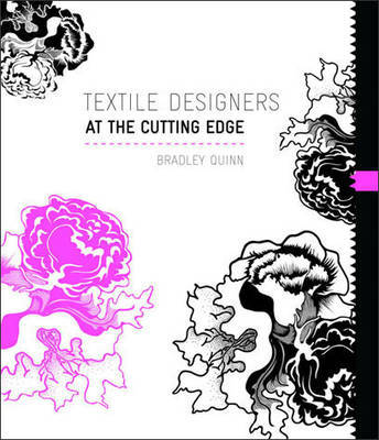 Textile Designers at the Cutting Edge by Bradley Quinn image