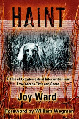 Haint by Joy Ward image