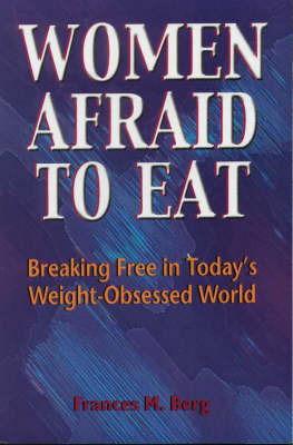 Women Afraid to Eat by Frances M. Berg image