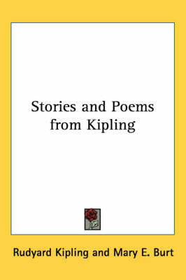 Stories and Poems from Kipling by Rudyard Kipling image